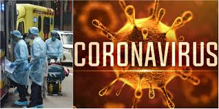 This person spreading Coronavirus to all | Share Share this video | till he is caught |