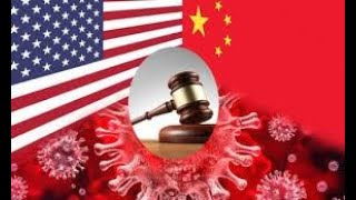 Corona Virus case from America Layer to china see how much Trillion us dollars Case filed  Video